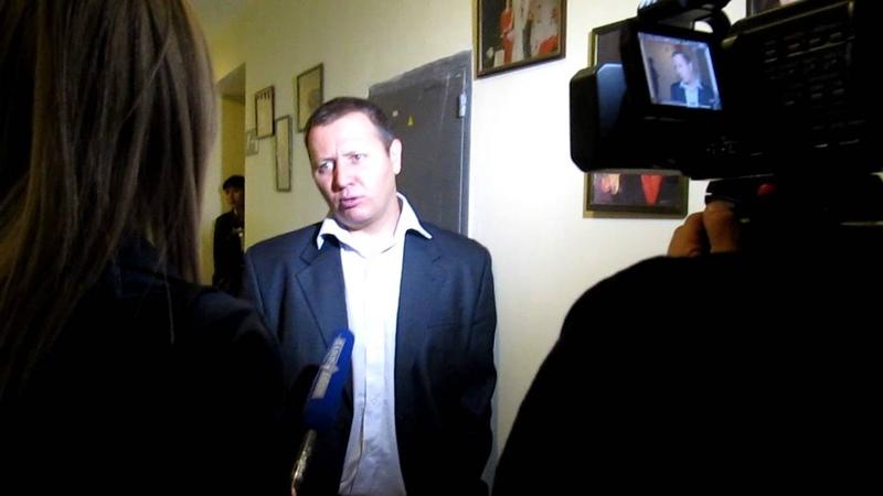 владислав котлярский интервью Амурская осень