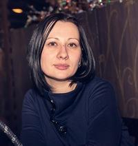 Анастасия Ивашенцева (Арышева)