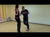 Bachata занятия! Artem & Irina