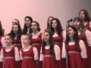 Bre petrunko Bulgarian traditional song