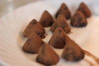 Шоколадные трюфели U3-wgBBU4Hw