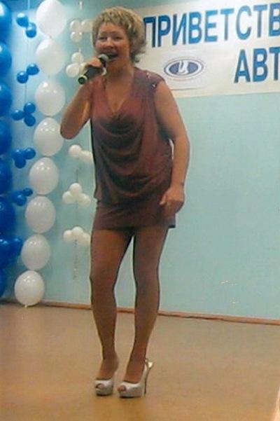 Лариса Краснова, 27 июля , Тольятти, id60712208