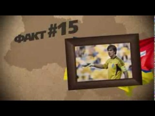 100 фактов про Чемпионат Мира ФИФА #15