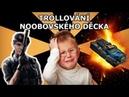 TROLLOVÁNÍ NOOBOVSKÉHO DĚCKA V RAINBOW SIX SIEGE