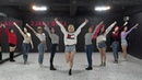 MOMOLAND 모모랜드 뿜뿜 BBoom BBoom Dance Practice Mirrored