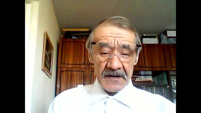 Запись 1 (05.06.2018 11-09) Любите всем Сердцем. Ирина Корж.