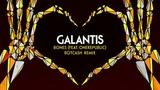 Galantis feat. OneRepublic -