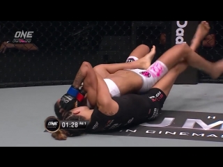 Check out this beautiful anaconda choke from the one and only Angela Lee!