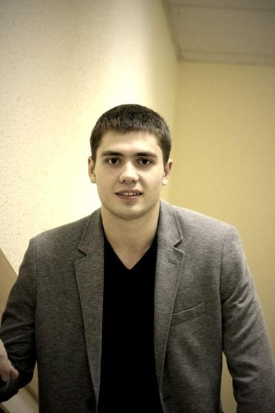 Илья Зоркин, 7 декабря 1992, Новосибирск, id28475236