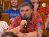 КВН Премьер-лига (2005) 12 - МаксимуМ - Разминка