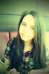 Виктория Максимова, 12 октября , Магнитогорск, id155220808