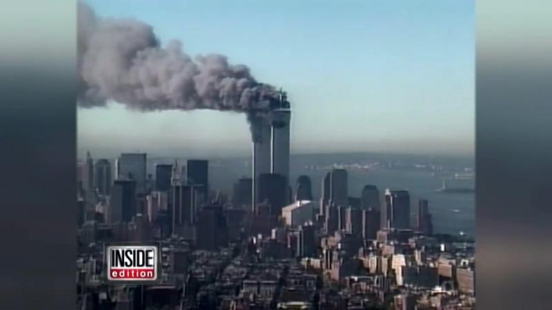 Разрушение Башен близнецов Всемирного Торгового Центра в Нью Йорке Хроника событий 11 сентября 2001 года