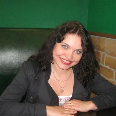 Екатерина Карабашева, 23 декабря 1984, Москва, id9074274