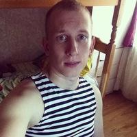 Анкета Игорь Король