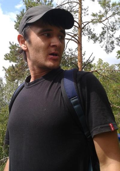 Азамат Фаизов
