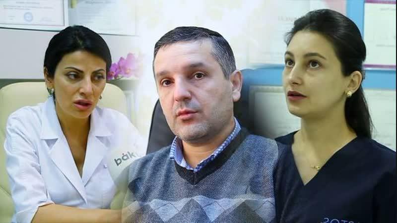 Эстетические операции могут иметь тяжелые последствия. Азербайджан Azerbaijan Azerbaycan БАКУ BAKU BAKI Карабах 2018 HD Армения