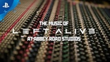 Left Alive – The Music of Left Alive at Abbey Road Studios | PS4