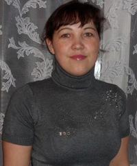 Иванова Света, 19 июля 1983, Чебоксары, id219266638