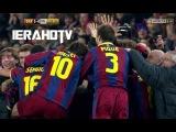 FC Barcelona vs Real Madrid 5-0 Highlights -English- (HD)