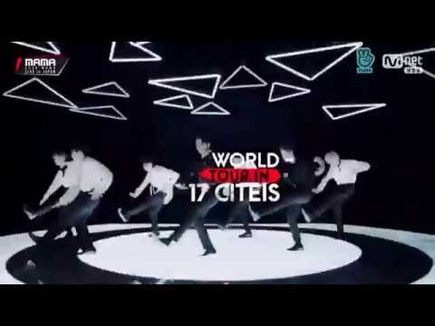 GOT7🏆 ยินดีกับหนุ่มๆที่ได้รับรางวัล WORLDWIDE FANS' CHOICE TOP10 36