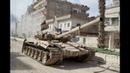 Т-72 vs Abrams. Лучший танк современности?