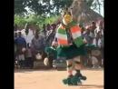 ❤👆 Без улыбки невозможно смотреть 😆 Народный танец народа Гуро ☻ африка танец смешно смешноевидео путешествие отпуск2018
