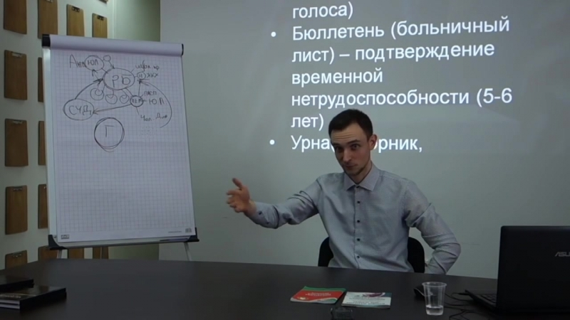 Разоблачение РФ Юридически