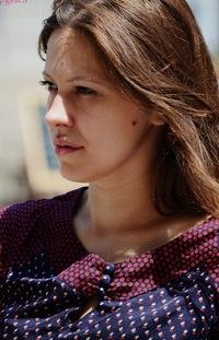 Катя Терещенко