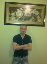 Роман Котов, 29 мая 1981, Горловка, id164803054