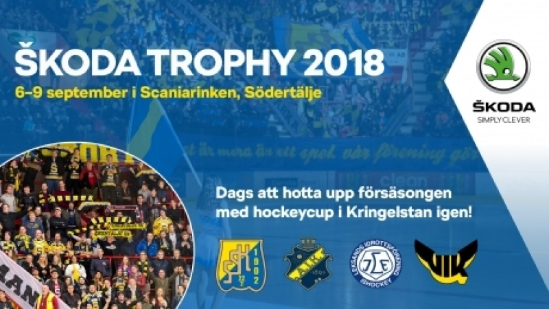 Highlights Leksand AIK Skoda Trophy