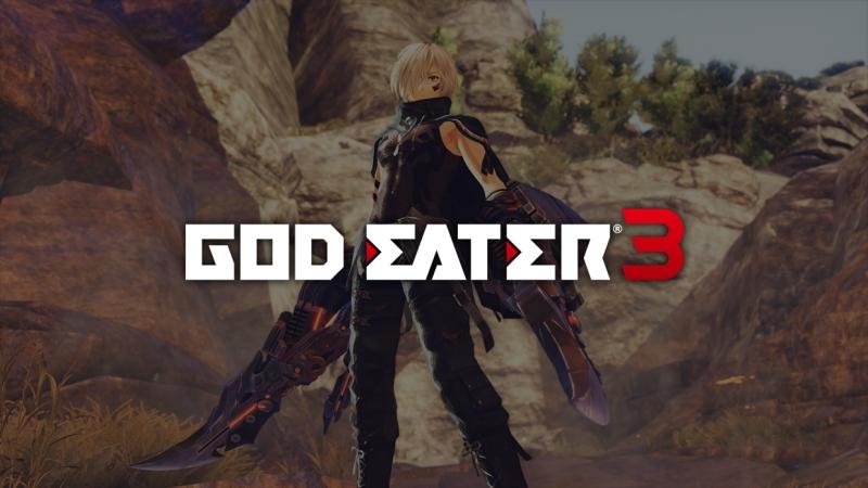 God Eater — Trailer 2