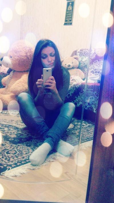 Эльвира Ибрагимова, 19 ноября , Москва, id7398067
