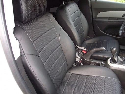 Чехлы на сиденья автомобиля для Skoda Yeti - BestParts ru