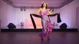 Елена Прохоренко Восточная вечеринка 2017 в Бали с Тиграном Петросяном