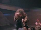 Yngwie J Malmsteen's Rising Force - Heaven Tonight