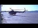 Крушение Ми-8. Пойковский