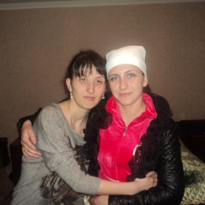 Аза Дзарасуева, 22 июня 1990, Владикавказ, id175172695