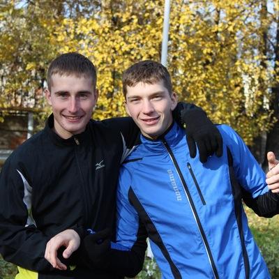 Андрей Матюшенко, 20 февраля 1993, Сердобск, id18220718