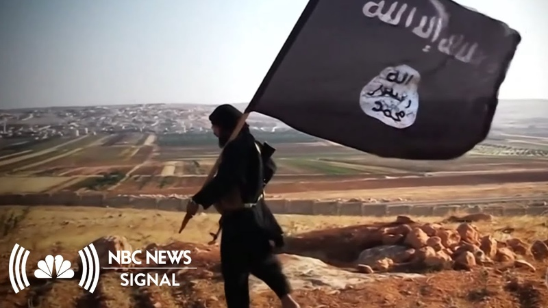 How U S Allies In Syria View The Prospect Of American Withdrawal NBC News Signal