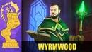 Wyrmwood Подкаст у камня встреч