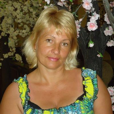 Марина Равба, Омск, id195016853
