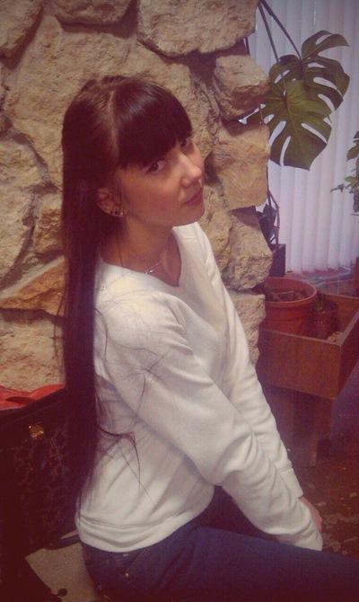 Виктория Клубина