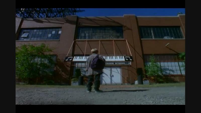 Мурашки / The Goosebumps (1995) 1 сезон, 6 серия