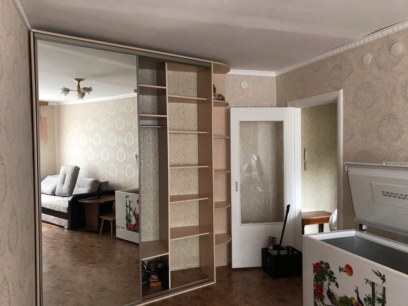 Сдам 1 комнатную квартиру на пл. | Объявления Орска и Новотроицка №6413