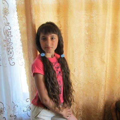 Анна Мардян, 9 июня , Москва, id188378066