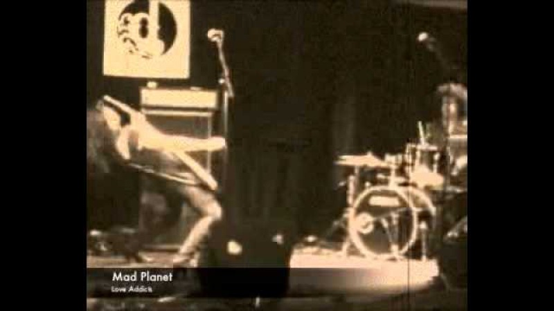 Mad Planet - Love Addicts