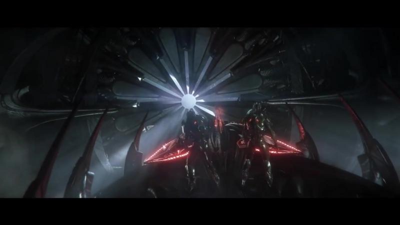 Игра SQUADRON 42 - STAR SITIZEN (2019) - Русский сюжетный трейлер
