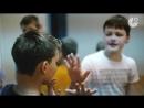 Образовательная программа Kinderuni в Летнем лагере-2017