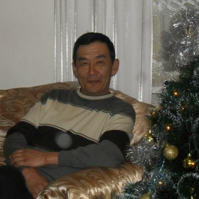 Вячеслав Цыденов, 25 ноября 1965, Улан-Удэ, id219377551