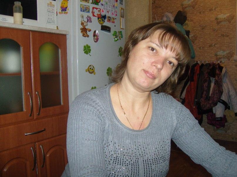 Надежда Румянцева (Nadezhda Rumyantseva)